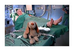 Dr. Fikki - der Arzt dem die Menschen vertrauen...