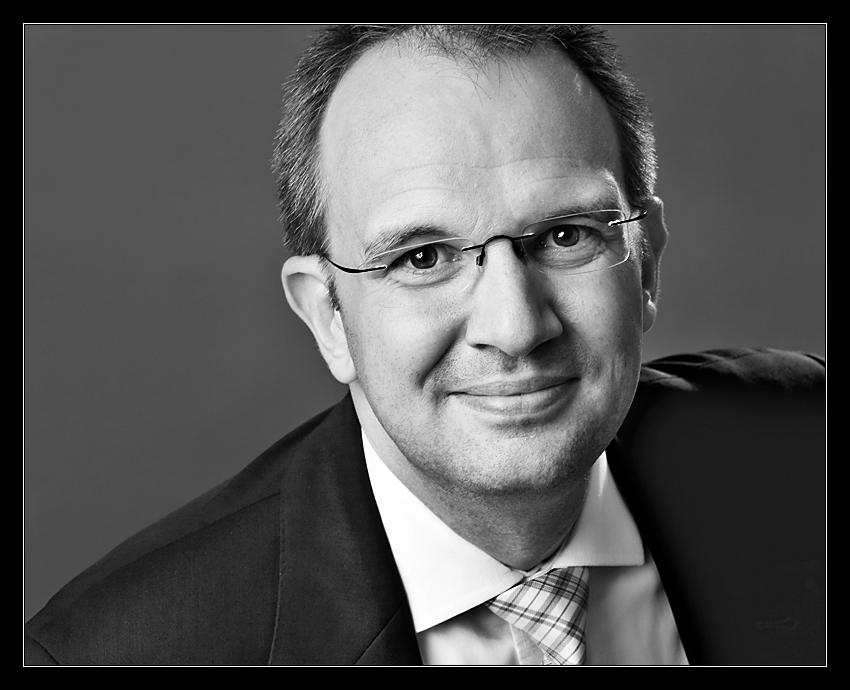 Dr. Markus Müller, CEO bitworxx GmbH