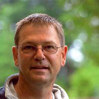 Dr. Michael Weber
