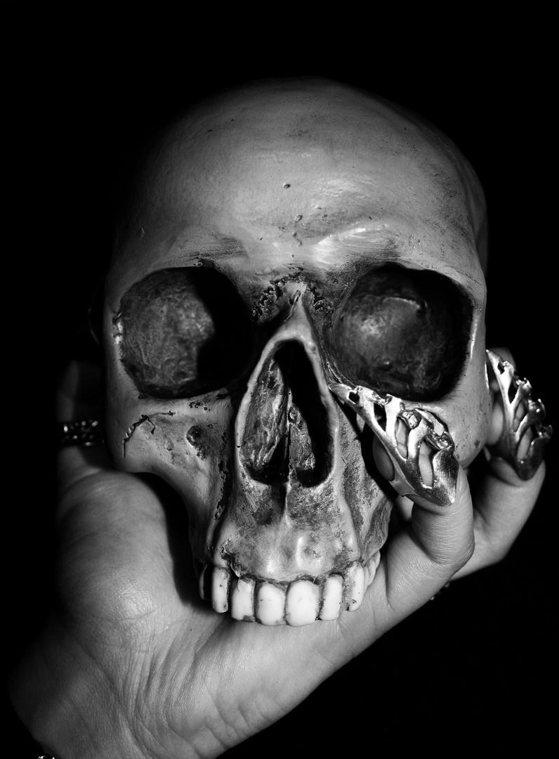Dr. Skull II