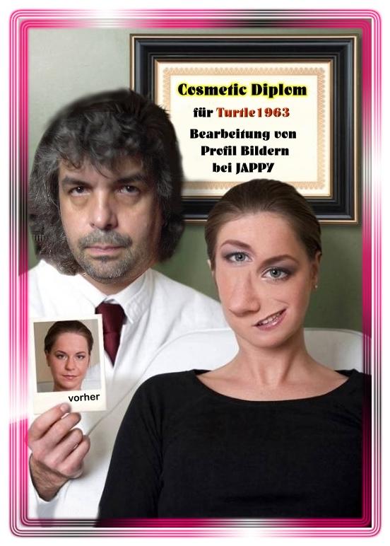 Dr Turtle der Arzt dem die Frauen vertrauen