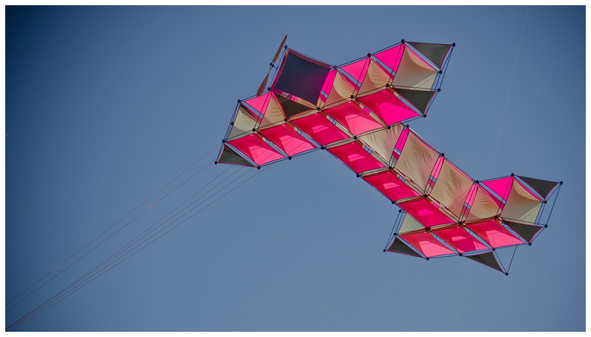 Drachen Flieger