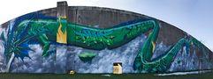 Drachen-Panorama von MoSch