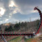 Drachenbrücke