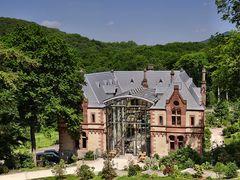 Drachenburg IV