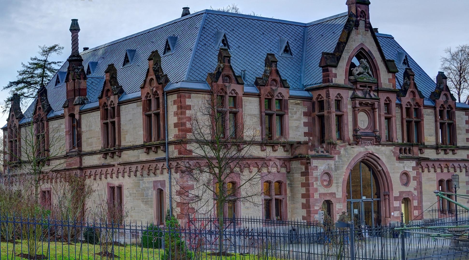 Drachenfelsmuseum