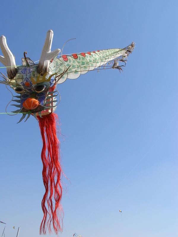 Drachenfest Altenbruch