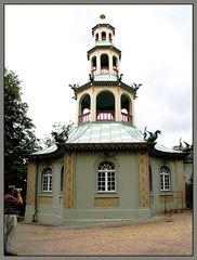 Drachenhaus am Klausberg / Potsdam