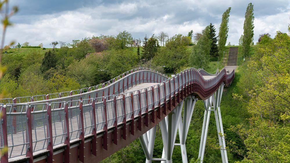 Drachenschwanzbrücke