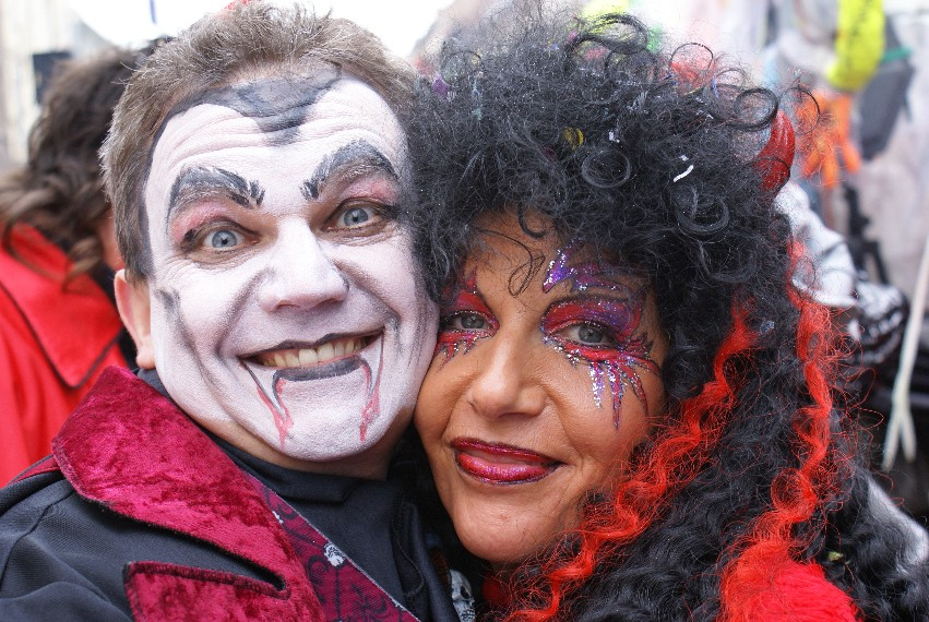 Dracula auf Brautschau