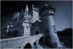 Draculas Burg ...
