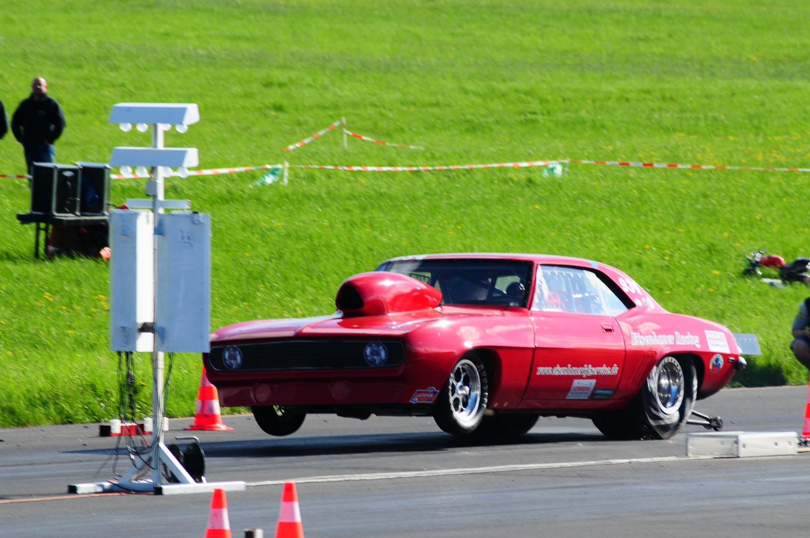 Drag Racing Bitburg 2013