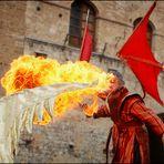 Dragonheart (5 di 9) - La sfida