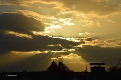 Dramatic Sky - 1 -