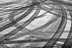 drawing winter lines