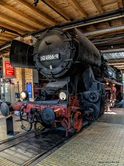 DRB-Baureihe 52