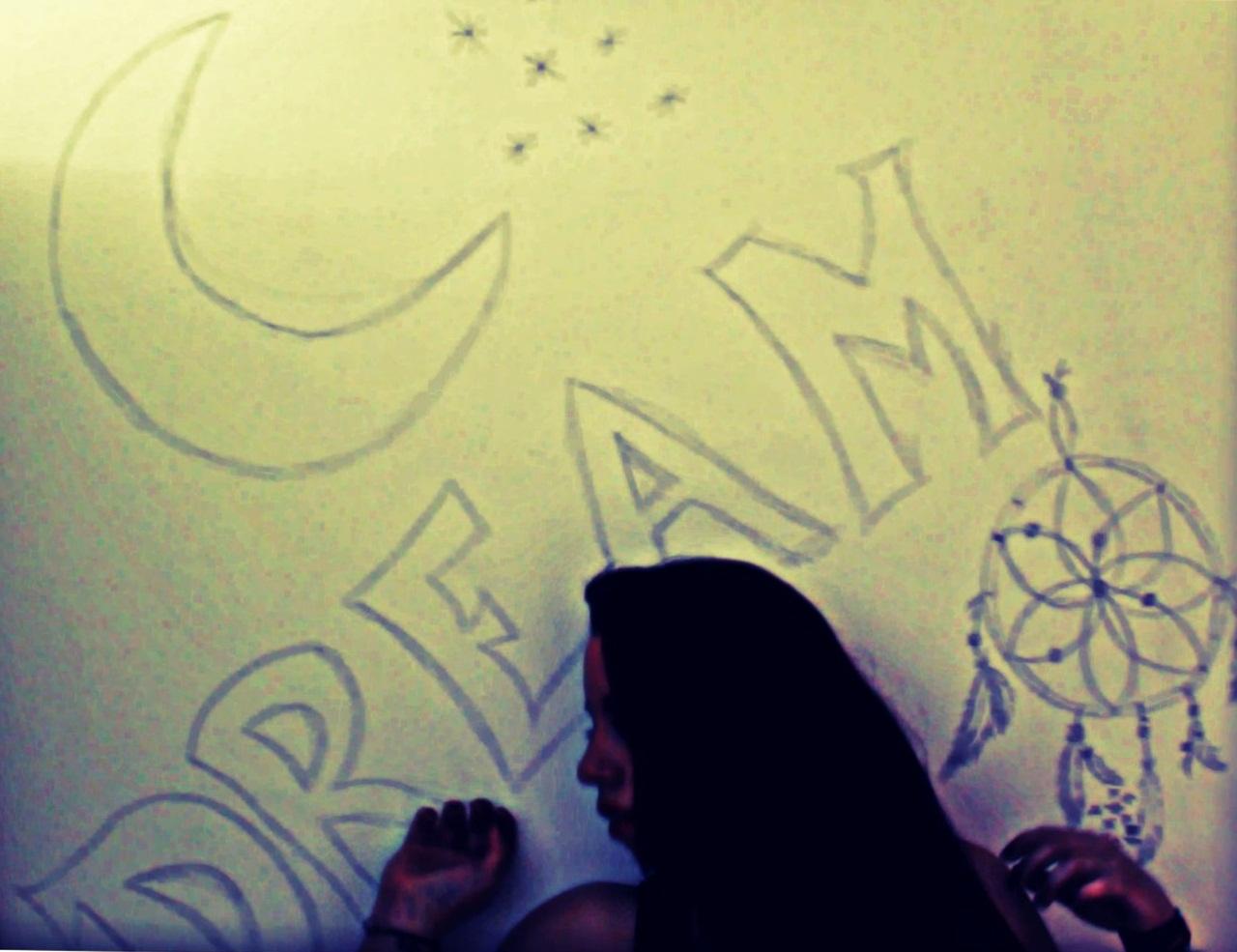 'dream'