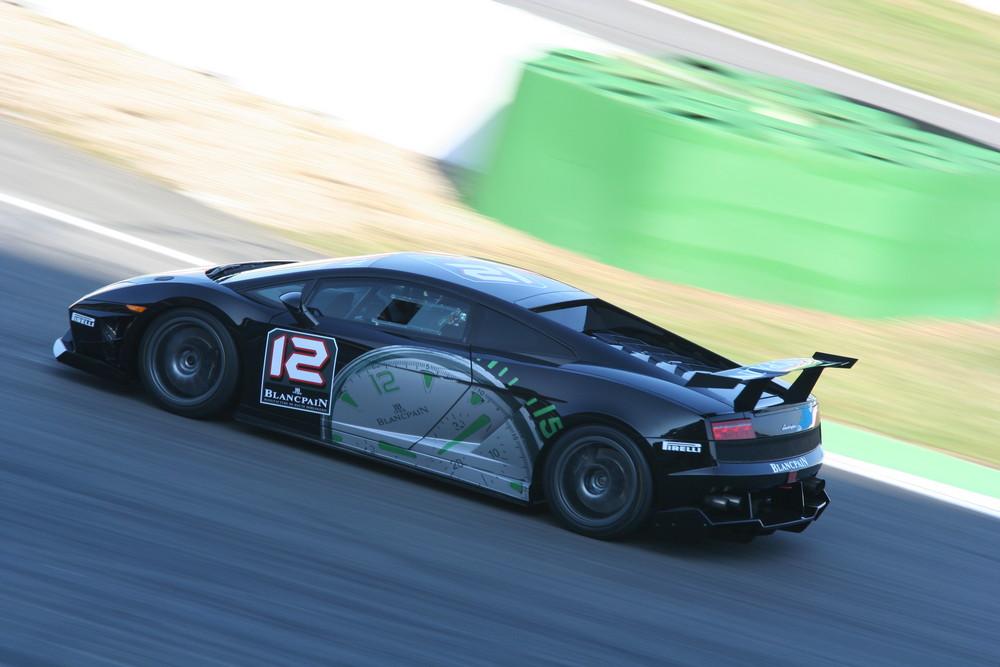 Dream Car Lamborghini