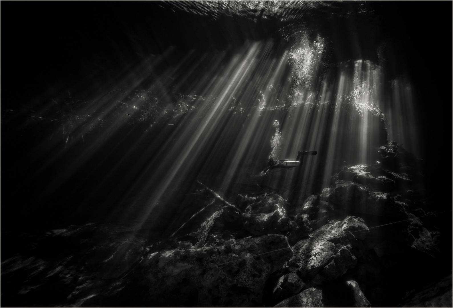 Dream-Dive