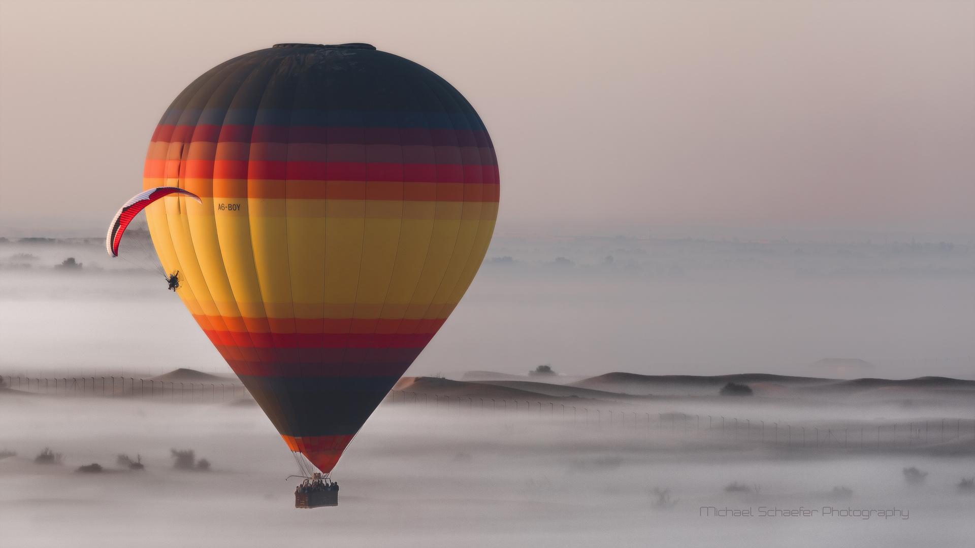 Dream Flight Dubai