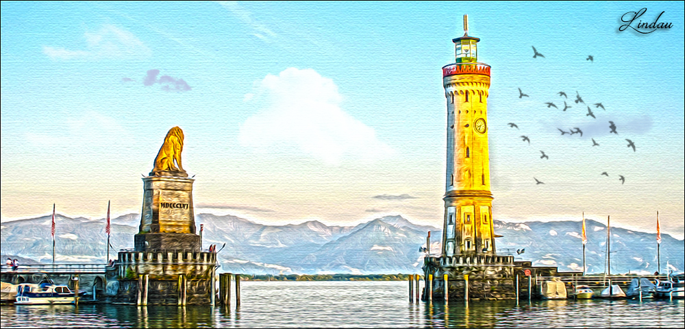 Dream of Lindau