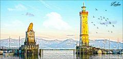 Dream of Lindau