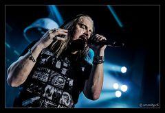 Dream Theater III @ Volkshaus, Zürich