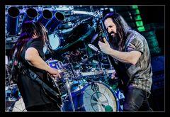 Dream Theater @ Volkshaus, Zürich