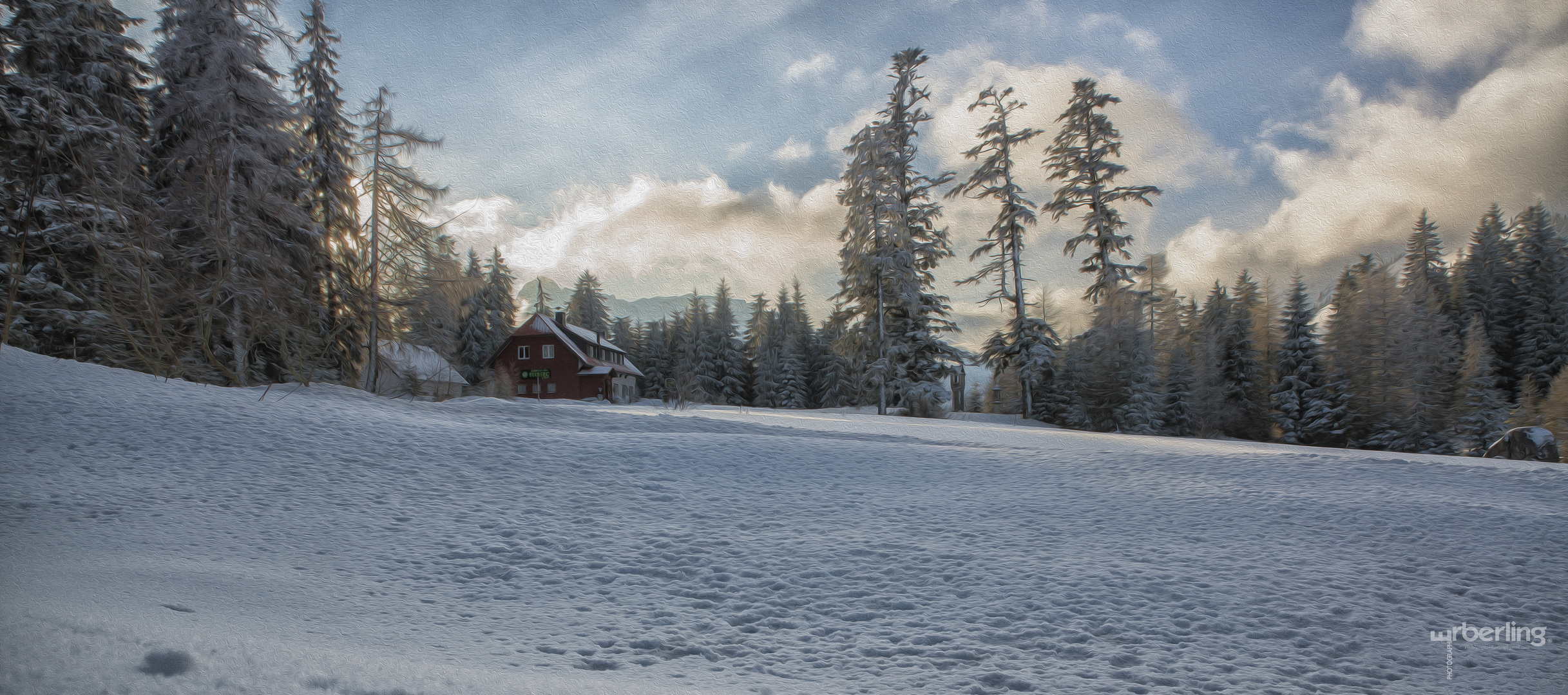 Dream Winter