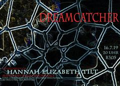 """""""Dreamcatcher"""""""
