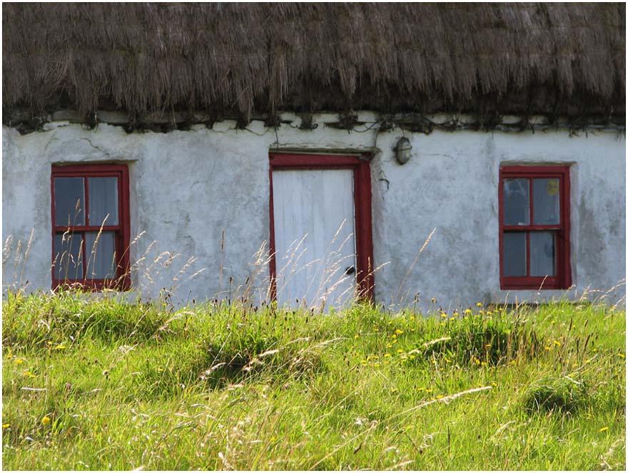 Dreamin' of Ireland