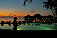 Dreaming of Maldives