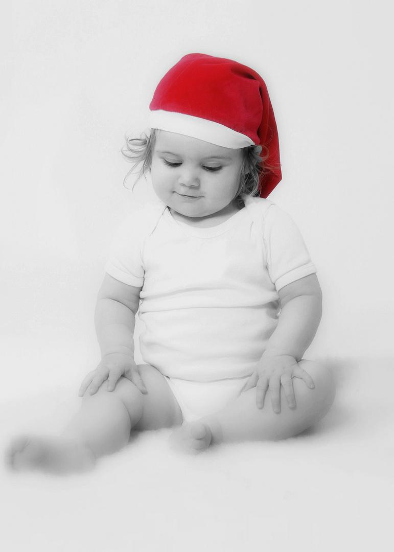 dreaming of Santa Claus