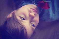 Dreaming Rose II