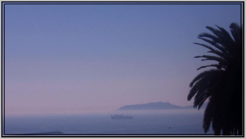 … dreamming far horizons