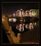 Dreams about Saint-Petersburg
