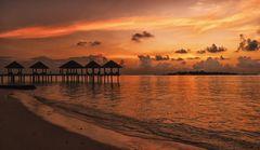 Dreams  *  Indian Ocean  Maldives