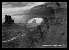 Dreams of Southwest
