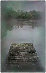 Dreamy lake