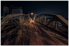 Drehbrücke Krefeld