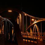 Drehbrücke Krefeld-Linn
