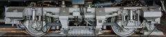 Drehgestell der Versuchlok DE 2503-0 (Schieberegler nutzen)