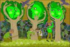 Drei Bäume (Teil 7 von 13)