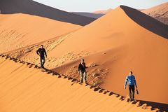 DREI Duene Namibia