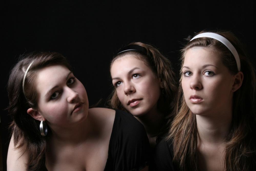 Drei Engel.......
