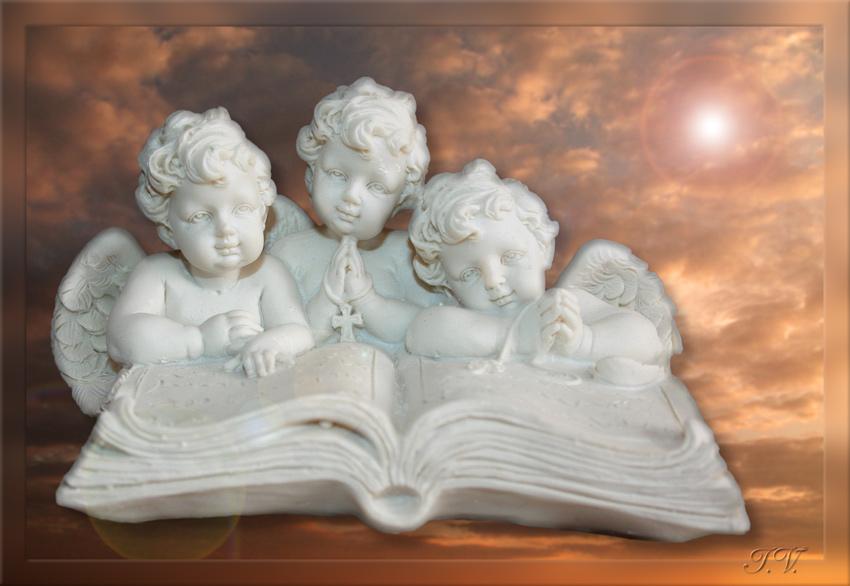 Drei Engel für Gaby