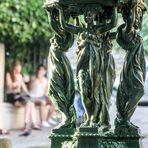 DREI GRAZIEN Paris