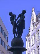 """""""Drei Grazien"""" von Ernemann Sander in Bonn"""