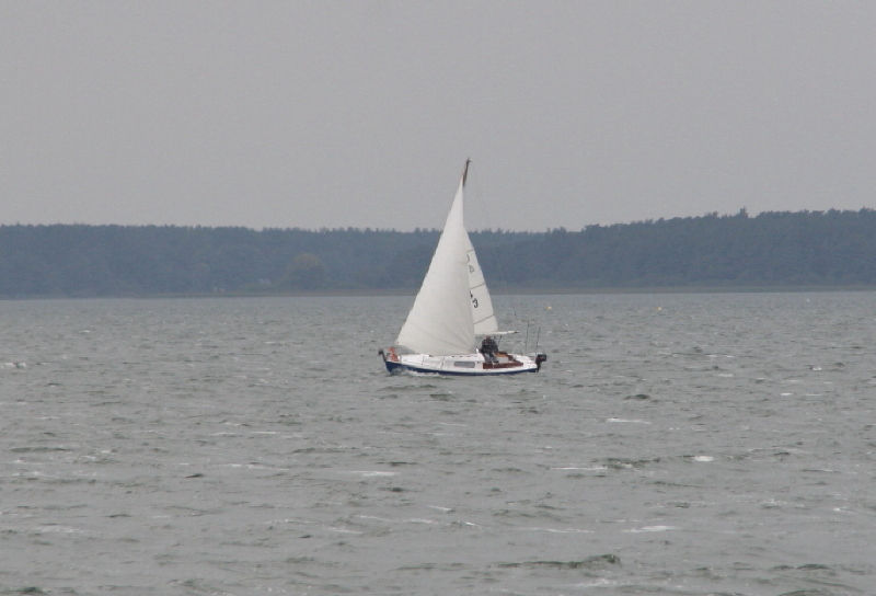Drei Seenfahrt ab Plau am See II