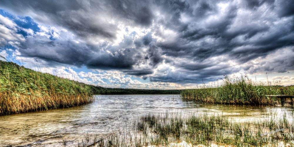 Dreier See